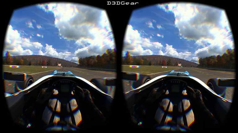 Обзор на очки виртуальной реальности Rift DK2 от Oculus: есть ли отличия от DK1?