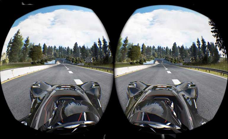 Обзор очков виртуальной реальности Oculus Rift DK1: заявленные характеристики и впечатления