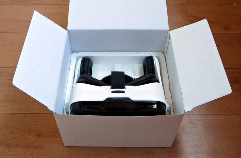 """Обзор на очки BoboVR Z4: характеристики, впечатления и отзывы о """"китайце"""""""