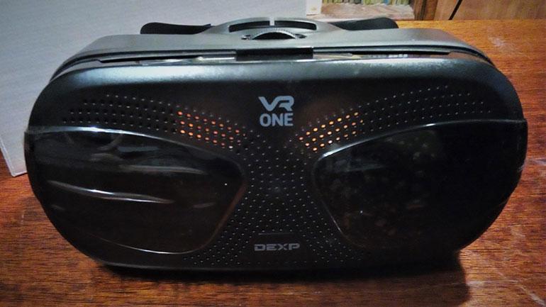 Стоит ли вообще покупать Dexp VR One: честный обзор очков виртуальной реальности