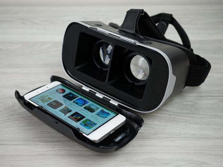 Как выбрать хорошие очки виртуальной реальности для смартфона: пошаговый гайд + рейтинг лучших моделей