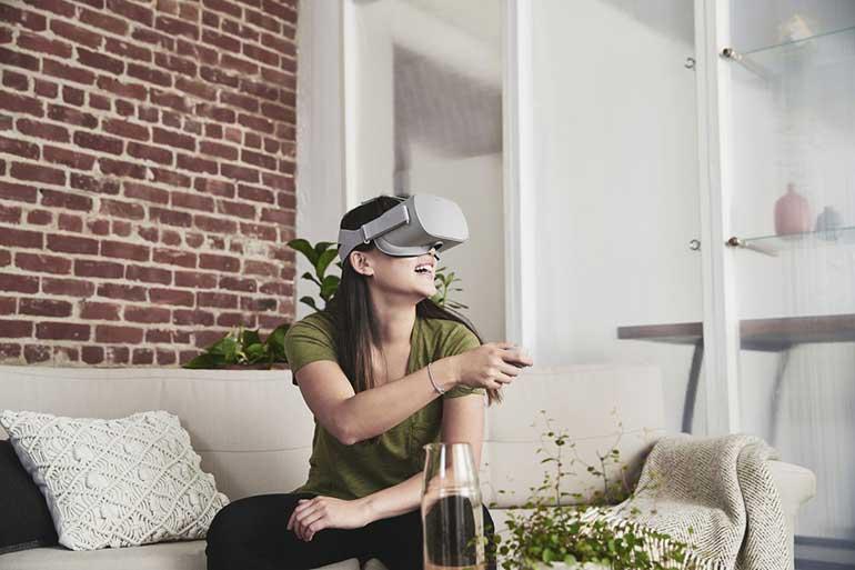 Обзор и тест Oculus Go: кому вообще могут понравиться эти VR-очки?