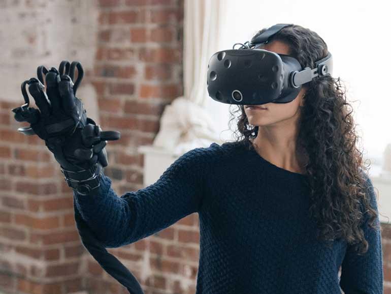 Стоит ли брать VR перчатки и как их выбрать: пошаговая инструкция + ТОП-6 лучших моделей