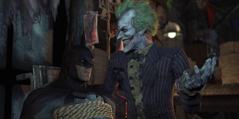 Обзор на Batman Arkham VR: стоит ли брать + отзывы поигравших