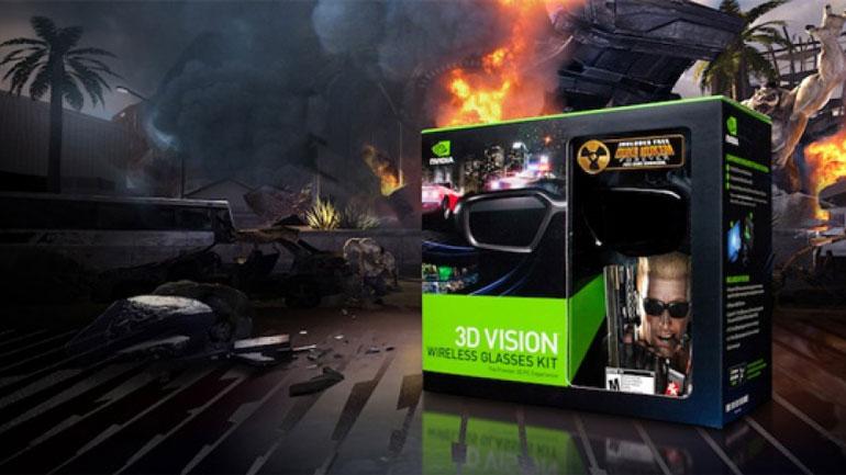 Стоит ли покупать очки виртуальной реальности 3D Vision от NVIDIA: честный обзор + отзывы геймеров