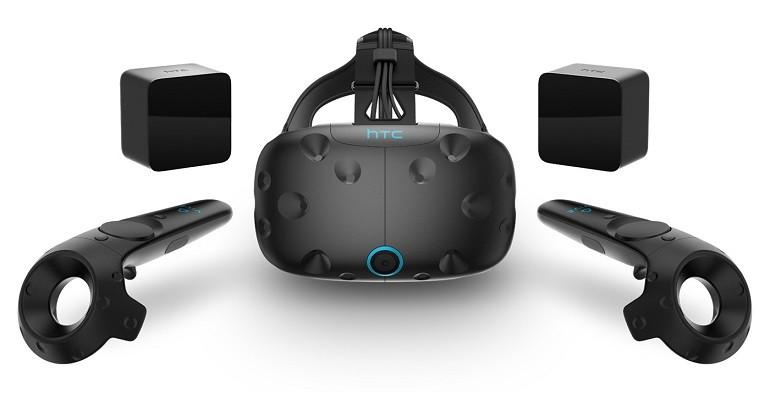 Обзор очков виртуальной реальности HTC Vive: основные характеристики и особенности + отзывы игроков