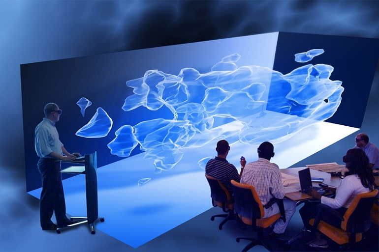 Как технологии VR Education меняют современное образование