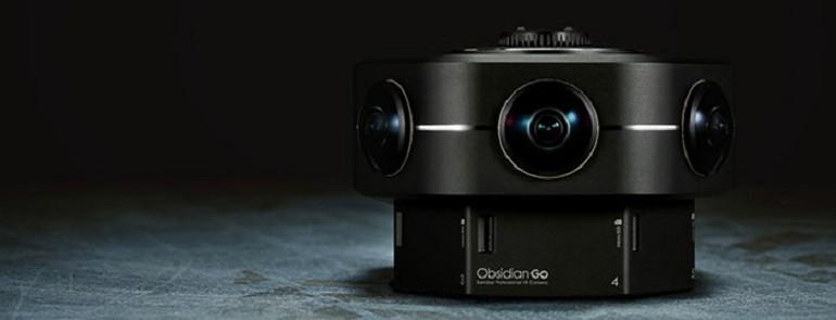 Как выбрать панорамную VR камеру: рейтинг лучших моделей для ПК и для смартфона