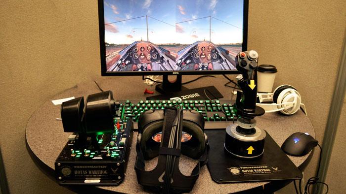 Обзор на War Thunder VR: стоит ли брать, советы по настройке + отзывы игроков